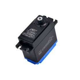 Servo Digital SRT W25 HV 25Kg-0.14S (Wateproof)