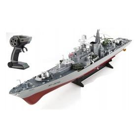 Barco RC Destructor Ruso Sovremenny 956A 1/115 10Km/h