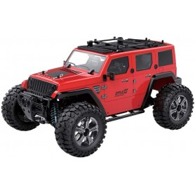 Coche RC Crawler SUBOTECH VENTURER 1/14 30Km/h (Brushed)