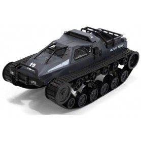 Tanque RC Policial 1/12 15Km/h (Brushed)