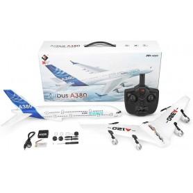 Avión RC Wltoys XK A120 - AIRBUS A380