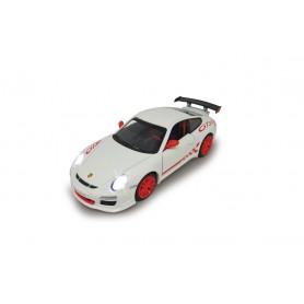 Coche en miniatura Jamara Porsche 911 GT3 RS 1/32