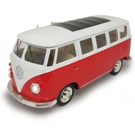Furgoneta en miniatura Jamara Volkswagen T1 1/32