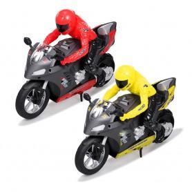 Moto RC 1/6 20Km/h (Brushed)
