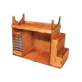 Mueble taller portátil - OCCRE