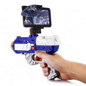 Pistola Realidad Aumentada para móvil (Bluetooth)