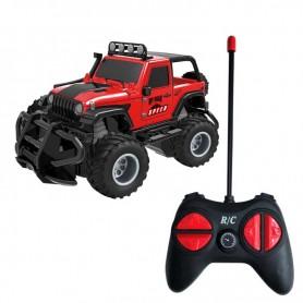 Mini Coche teledirigido Crawler HIGH SPEED 1/43 10Km/h (sin capota)