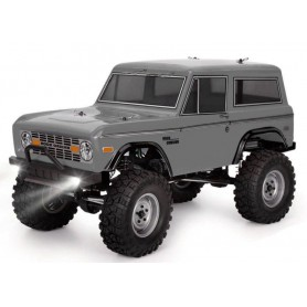 Coche RC Crawler RGT Rock Cruiser RC4 V2 1/10 25Km/h (Brushed)