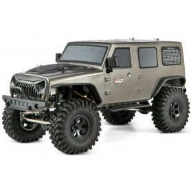 Coche RC Crawler RGT Rock Cruiser 1/10 25Km/h (Brushed)