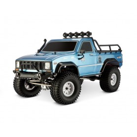 Coche RC Crawler RGT Pioneer 1/10 25Km/h (Brushed)