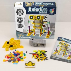 Juguete educativo Robotics Betabot