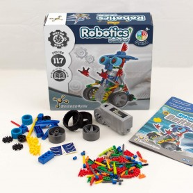 Juguete educativo Robotics Deltabot