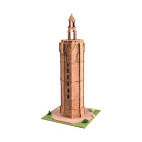 Torre El Miguelete Keranova