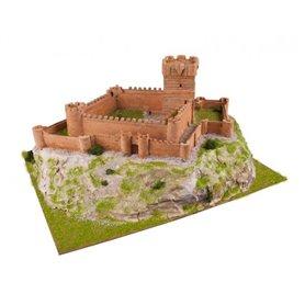 Castillos de Atalaya - Villena (Alicante) Keranova