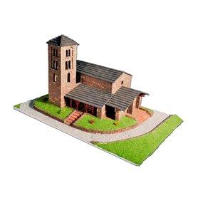 Iglesia Sant Joan De Caselles (Andorra) Keranova