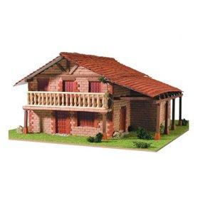 Casa Cantabria 1 Keranova