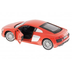 Coche AUDI R8 V10 2016 Welly 1/24