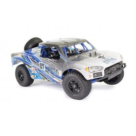 Coche RC Short Course FTX ZORRO 1/10 45Km/h (Brushed)