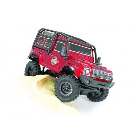 Coche RC Crawler FTX OUTBACK MINI 3.0 RANGER 1/24 15Km/h (Brushed)