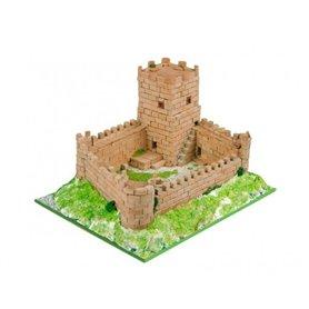 Castillo medieval Keranova