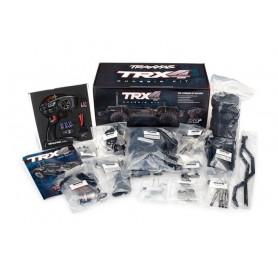Kit Coche RC Crawler Traxxas TRX-4 (para montar)