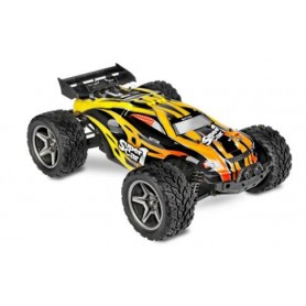 Coche RC Truggy Wltoys 12404 1/12 50Km/h (Brushed)