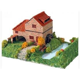 Casa rural con molino Keranova