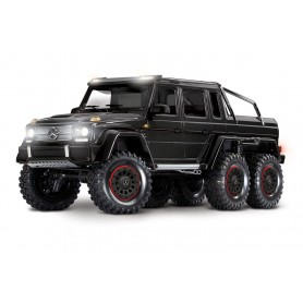 Traxxas TRX-6 Mercedes Benz G 63 AMG 1/10 (Brushed)