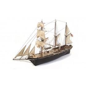 Barco de madera OCCRE Endurance 1/70 (con velas)
