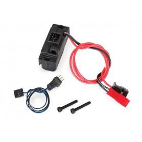 Fuente de alimentación para luces LED TRAXXAS TRX-4