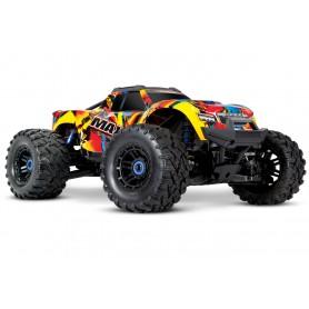Coche RC Monster Truck TRAXXAS MAXX 1/10 90Km/h (Brushless)