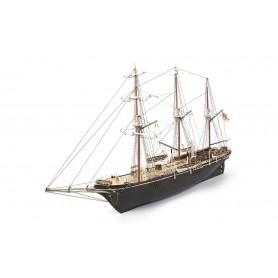Barco de madera OCCRE Endurance 1/70 (sin velas)