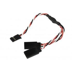 """Cable """"y"""" jr 30 cm"""