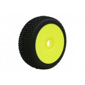 Kit 2 Neumáticos Marathon Sport PROCIRCUIT para buggy 1/8