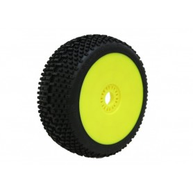 Kit 2 Neumáticos Sweet Sport PROCIRCUIT para buggy 1/8