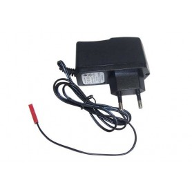 Cargador Receptor 6V 250mAh (BEC)