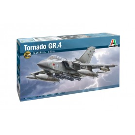 Maqueta Avión Italeri Aircraft Tornado GR-4 1/32