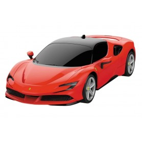 Coche teledirigido MONDO MOTORS Ferrari SF90 Stradable 1/24