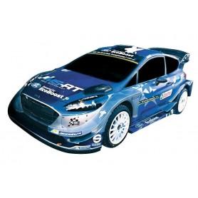 Coche teledirigido MONDO MOTORS Ford Fiesta WRC 1/24
