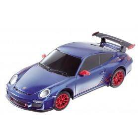 Coche teledirigido MONDO MOTORS Porsche GT3 RS 8Km/h 1/24