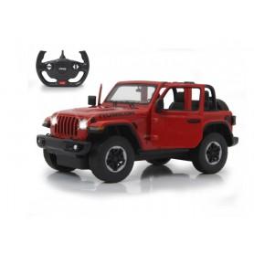 Coche teledirigido MONDO MOTORS Jeep Wrangler Rubicon 1/14