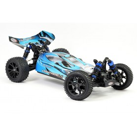Coche RC Buggy FTX VANTAGE 2.0 1/10 45 Km/h (Brushed)