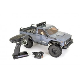 Coche RC Crawler FTX OUTBACK HI ROCK 1/10 (Brushed)