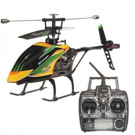 Helicóptero RC Wltoys SKY DANCER V912B 40cm (Brushless)
