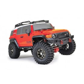 Coche RC Crawler FTX OUTBACK GEO 1/10 (Brushed)