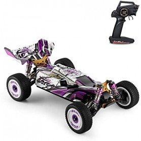 Coche RC Buggy Wltoys XKS 1/12 60Km/h (Brushed)