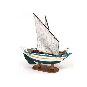 Barca Gamela Carmiña - OCCRE