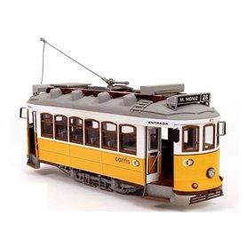 Tranvia Lisboa - OCCRE