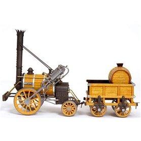 Locomotora Rocket - OCCRE