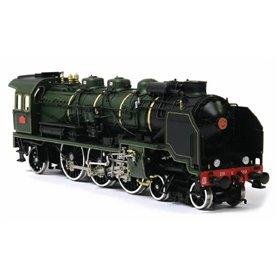 Maqueta Locomotora Occre PACIFIC 231 1/32